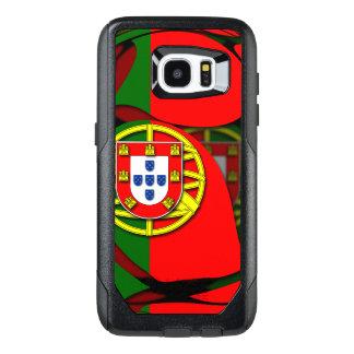 Funda OtterBox Para Samsung Galaxy S7 Edge Portugal #1
