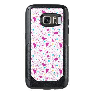 Funda Otterbox Para Samsung Galaxy S7 Elmo modelo dulce y lindo del | de estrella