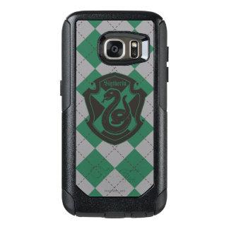 Funda Otterbox Para Samsung Galaxy S7 Escudo del orgullo de la casa de Harry Potter el |