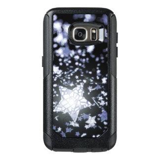 Funda Otterbox Para Samsung Galaxy S7 Estrellas que vuelan
