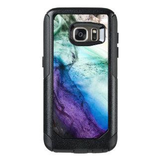 Funda Otterbox Para Samsung Galaxy S7 Galaxia de Samsung del iPhone de la caja del