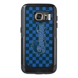 Funda Otterbox Para Samsung Galaxy S7 Gráfico de Harry Potter el | Ravenclaw Eagle