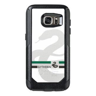 Funda Otterbox Para Samsung Galaxy S7 Gráfico del orgullo de la casa de Harry Potter el
