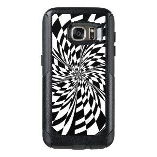 Funda Otterbox Para Samsung Galaxy S7 Hipnotizar remolino