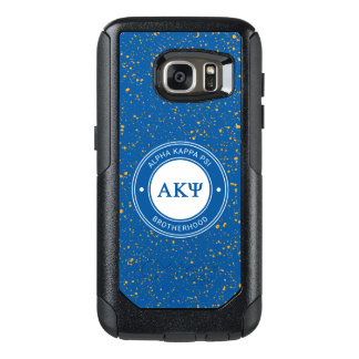 Funda Otterbox Para Samsung Galaxy S7 Insignia alfa de Kappa PSI el |