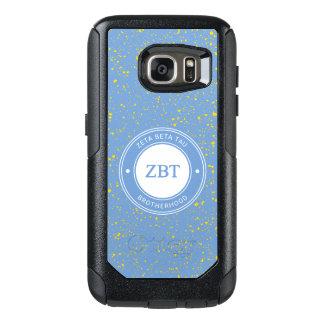 Funda Otterbox Para Samsung Galaxy S7 Insignia beta del Tau el | de la zeta
