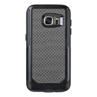 Funda Otterbox Para Samsung Galaxy S7 Louis Vuitton gris diseña los casos de Samsung