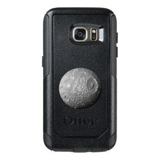 Funda Otterbox Para Samsung Galaxy S7 Luna Mimas de Saturn