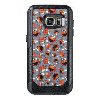Funda Otterbox Para Samsung Galaxy S7 Modelo de estrella de las reglas de Elmo el | Elmo