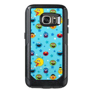 Funda Otterbox Para Samsung Galaxy S7 Modelo de estrella de los mejores amigos del
