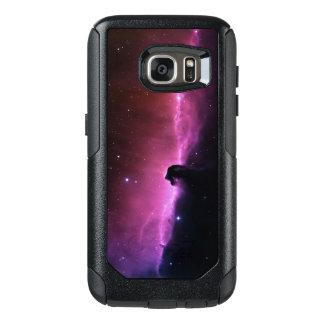 Funda Otterbox Para Samsung Galaxy S7 Nebulosa de Horsehead que sorprende