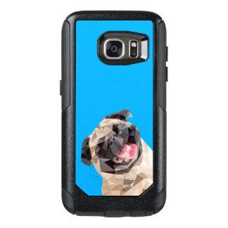 Funda Otterbox Para Samsung Galaxy S7 Perro precioso de las fregonas