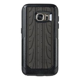 Funda Otterbox Para Samsung Galaxy S7 Pisada del neumático