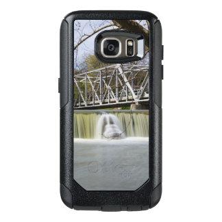 Funda Otterbox Para Samsung Galaxy S7 Presa de Finley después de la lluvia