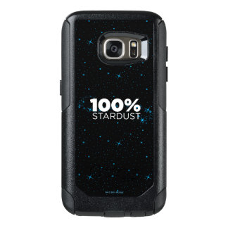 Funda Otterbox Para Samsung Galaxy S7 Stardust 100%