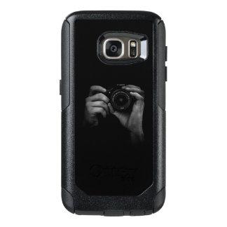 Funda Otterbox Para Samsung Galaxy S7 Tomar una foto