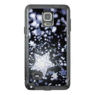 Funda OtterBox Para Samsung Note 4 Estrellas que vuelan