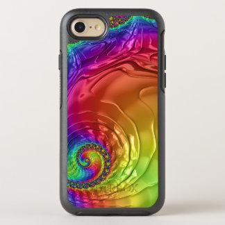 FUNDA OtterBox SYMMETRY PARA iPhone 7