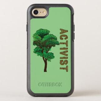 Funda OtterBox Symmetry Para iPhone 8/7 Activista