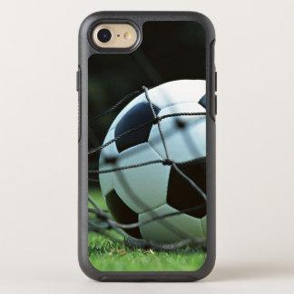 Funda OtterBox Symmetry Para iPhone 8/7 Balón de fútbol 3