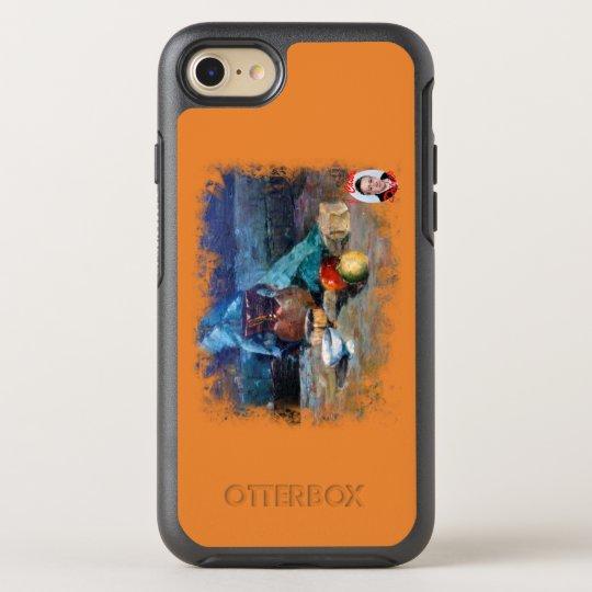Funda OtterBox Symmetry Para iPhone 8/7 Bodegón a espátula/Natureza morta/Still life
