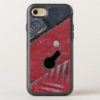 Funda OtterBox Symmetry Para iPhone 8/7 Caja del teléfono - colección urbana del ambiente