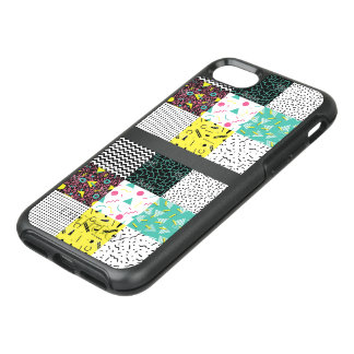 Funda OtterBox Symmetry Para iPhone 8/7 Casco montaje adolescente muchacha