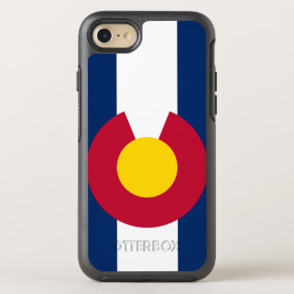 Funda OtterBox Symmetry Para iPhone 8/7 Caso de Iphone 7 de la simetría de Otterbox de la