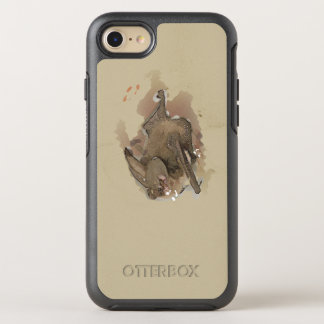 Funda OtterBox Symmetry Para iPhone 8/7 Caso del iPhone de Corynorhinus Otterbox