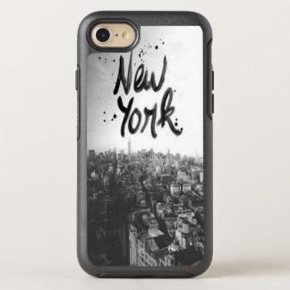 Funda OtterBox Symmetry Para iPhone 8/7 Caso móvil de Nueva York