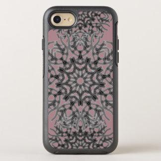 Funda OtterBox Symmetry Para iPhone 8/7 ~ del cordón del Web de la sombra