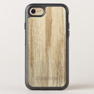 Funda OtterBox Symmetry Para iPhone 8/7 Diseño de madera Otterbox