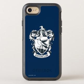 Funda OtterBox Symmetry Para iPhone 8/7 Escudo de Ravenclaw