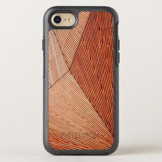 Funda OtterBox Symmetry Para iPhone 8/7 Estilo profesional del negocio de los hombres