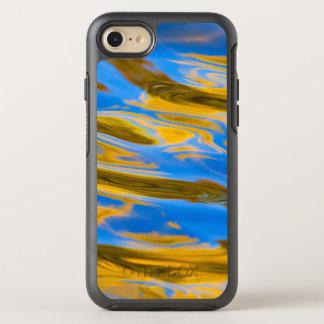 Funda OtterBox Symmetry Para iPhone 8/7 Glaciar del este Montana del río el   de la