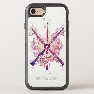 Funda OtterBox Symmetry Para iPhone 8/7 Harry Potter el | hasta el final