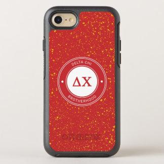 Funda OtterBox Symmetry Para iPhone 8/7 Insignia de la ji el | del delta