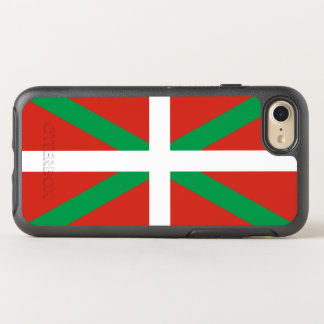 Funda OtterBox Symmetry Para iPhone 8/7 iPhone vasco de OtterBox del país