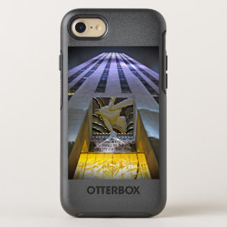 Funda OtterBox Symmetry Para iPhone 8/7 Manhattan maravillosa