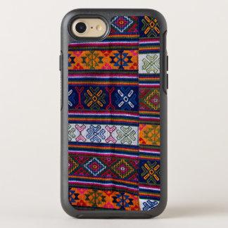 Funda OtterBox Symmetry Para iPhone 8/7 Materia textil butanesa