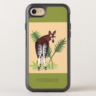 Funda OtterBox Symmetry Para iPhone 8/7 Okapi