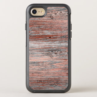 Funda OtterBox Symmetry Para iPhone 8/7 Oro color de rosa Otterbox apenado vintage de