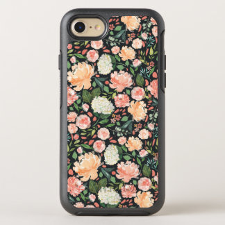 Funda OtterBox Symmetry Para iPhone 8/7 Pleno verano floral
