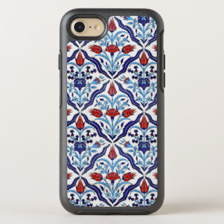 Funda OtterBox Symmetry Para iPhone 8/7 Tejas de Iznik