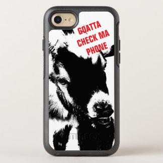 FUNDA OtterBox SYMMETRY PARA iPhone 8/7 TELÉFONO DEL MA DEL CONTROL DE GOATTA