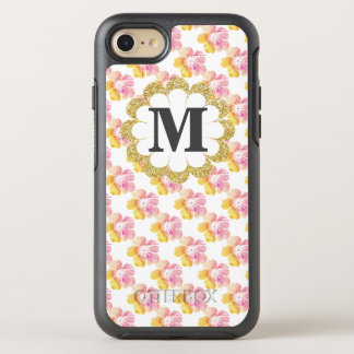 Funda OtterBox Symmetry Para iPhone 8/7 Verano floral