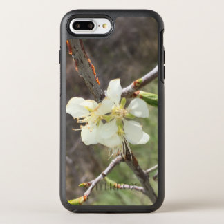Funda OtterBox Symmetry Para iPhone 8 Plus/7 Plus Árbol en la floración