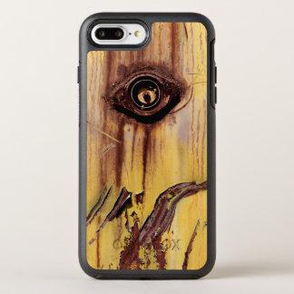 Funda OtterBox Symmetry Para iPhone 8 Plus/7 Plus Arte del moho - diversión fresca única