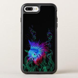 Funda OtterBox Symmetry Para iPhone 8 Plus/7 Plus Burbuja Betta
