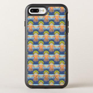 Funda OtterBox Symmetry Para iPhone 8 Plus/7 Plus Caja adorable del teléfono de los ángeles el | del